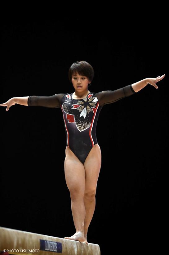 村上 茉愛:出場選手紹介 Rio 2016 Olympic Games 日本体育大学
